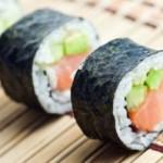 Porozmawiajmy o sushi