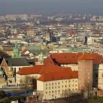 produktywne miasto Kraków